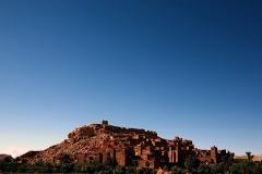 Ait Ben Haddou - Morocco