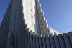 Hallgrímskirkja Church - Reyjavik